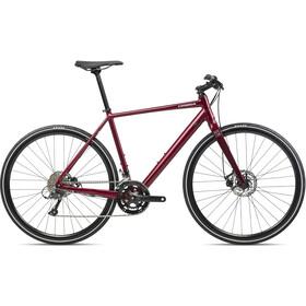 Orbea Vector 30 metallic dark red